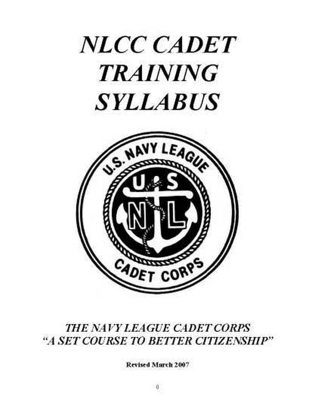 NLCC Training Syllabus